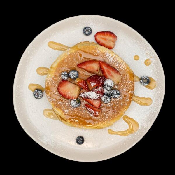 Pancakes - Gluten Free