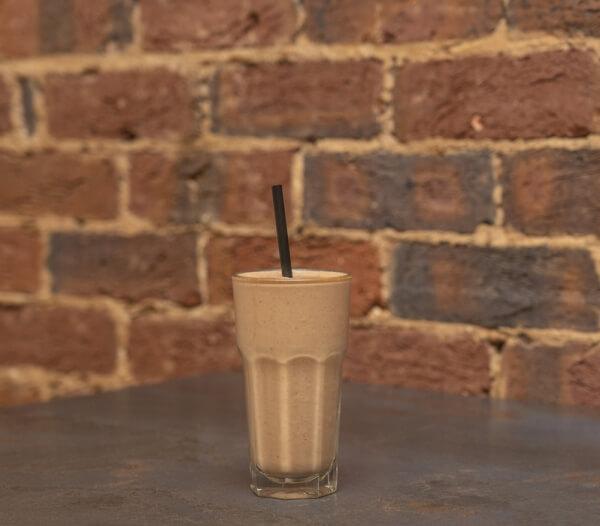 Coffee Kick Smoothie
